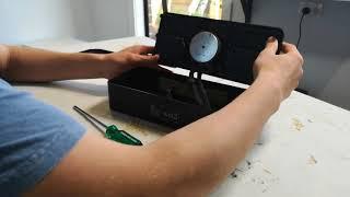 WHATS INSIDE? - Doss Soundbox XL (+ Repair)
