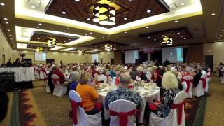Republican Women of Prescott's October, 2016 Meeting