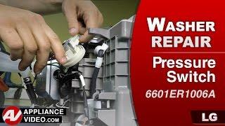 lg pedestal washer pe error code pressure switch