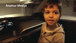 BMW i3 2017 Baba Ogul Test