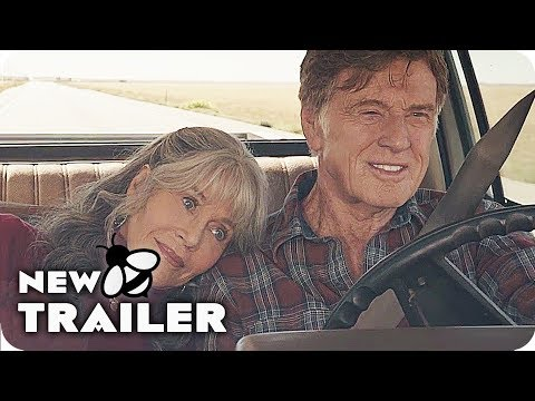 OUR SOULS AT NIGHT Trailer (2017) Robert Redford, Jane Fonda Netflix Movie