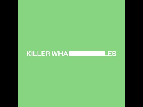 James Vincent McMorrow - Killer Whales (Audio)
