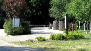 Parque de autocaravanas - Vila Nova de Gaia