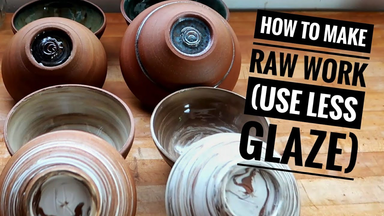 How to make/ what is Raw work