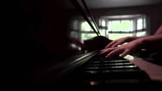 Piano cover of Yoru wa Hoshi wo Nagamete Okure by Tegomass :)