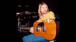 Foo Fighters-Let It Die ( Kurt Cobain Tribute)