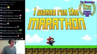 #355 I wanna run the Marathon