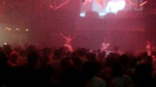 4 Strings playing Long Distance (Dr Willis & Re-Ward Remix) @ Home Nightclub Syd