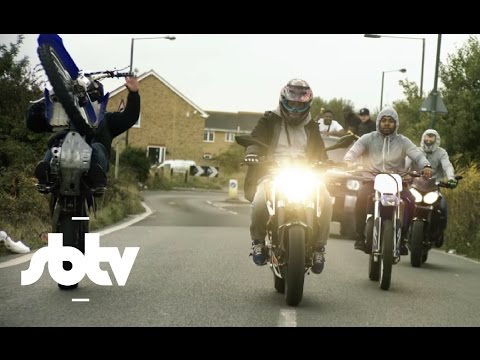 Morrisson | Crowbar In My Bag [Music Video]: SBTV