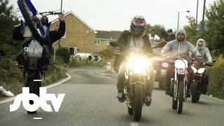 Morrisson   Crowbar In My Bag [Music Video]: SBTV