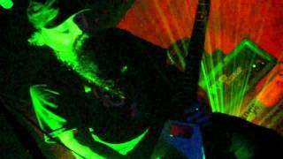 ZOROASTER live at Saint Vitus Bar, Dec. 14th, 2011