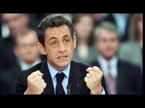 French secret tapes of Sarkozy ruled legal in inquiry - Breaking News - 07-05-2015