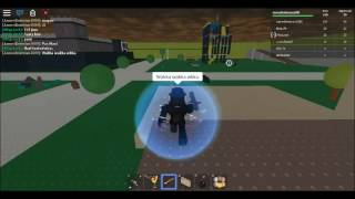Crossroads Series - Classic ROBLOX Crossroads (jamesemirzian2000) Episode 113