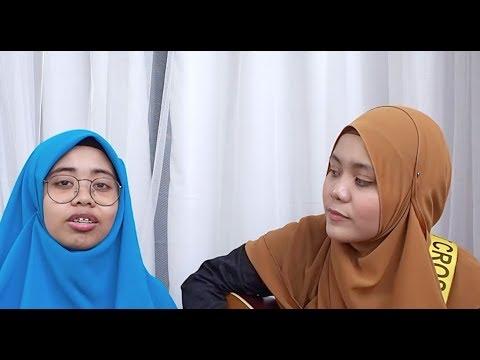 Think Before I Talk (Cover) - Najwa& Irma