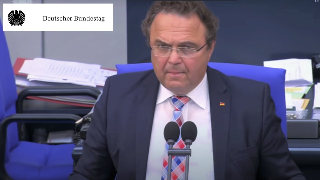 Bundestag: Abstimmung über Oppositionsentwurf zur Wahlrechtsreform abgelehnt