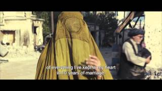 The Patience Stone - Interview with Atiq Rahimi. [HD] 2013