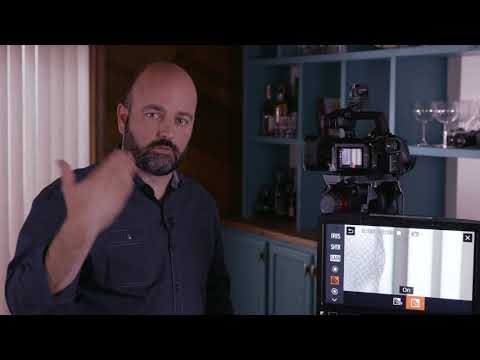The Canon XF400 and XF 405: Setting Up for Shooting Part 1