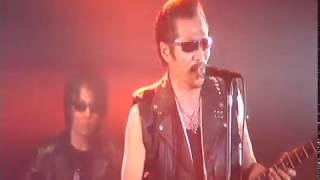 横浜銀蝿30周年記念LIVE.
