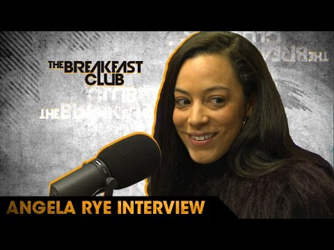 Angela Rye Discusses Her Role As a Political Analyst on CNN