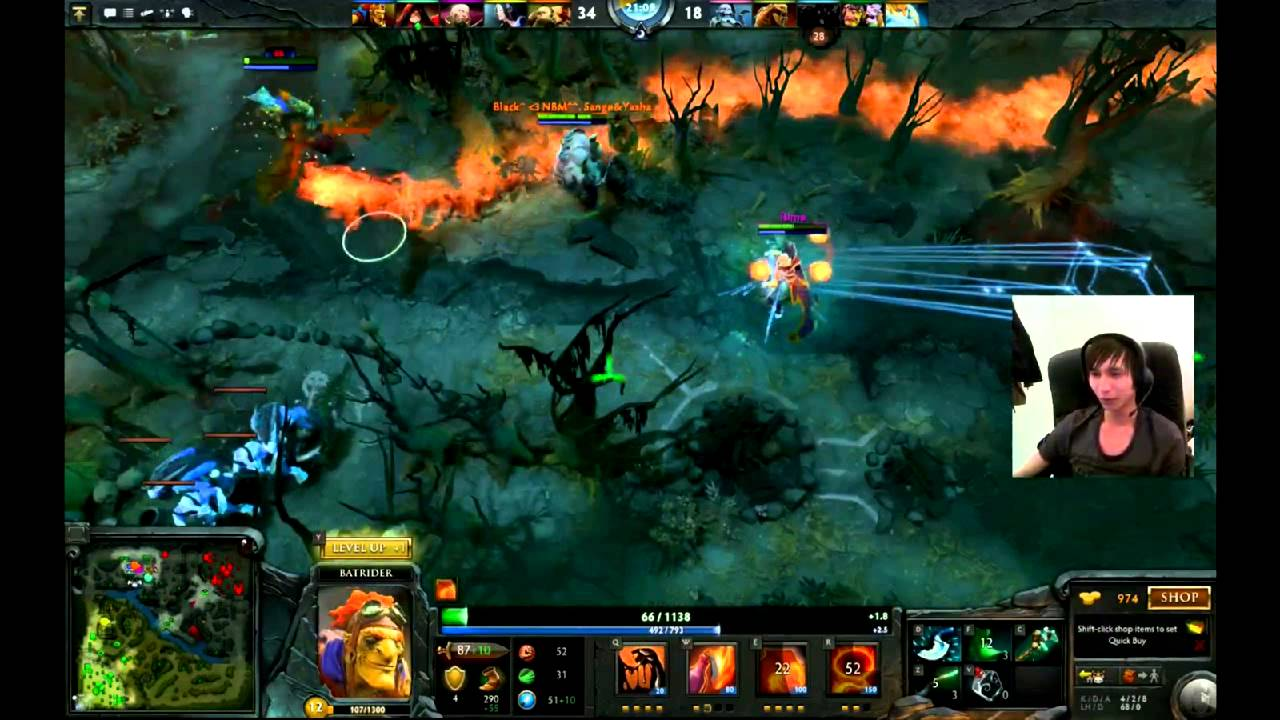 dota 2 singsing awesome stream with black and bamboe youtube
