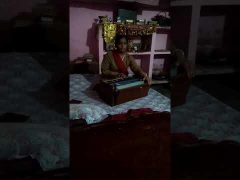 Mathli geet by asha jha(3)