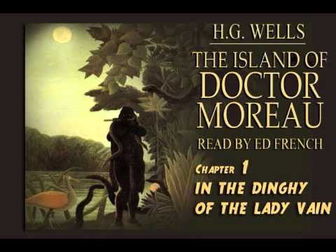 Discoveries on The Island of Dr  Moreau   The Gemsbok SlideShare H  G  Wells and Science  The Island of Doctor Moreau