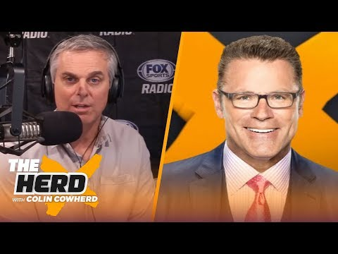 Tom Brady can change culture of Buccaneers, talks Frederick retirement – Howie Long | NFL | THE HERD