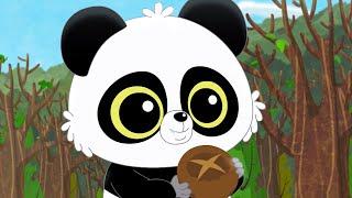 Юху и его друзья - Нечего есть - Мультфильмы для детей