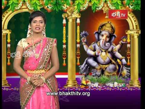 Kanipakam Ganesh Chaturthi Brahmotsavalu Celebrations