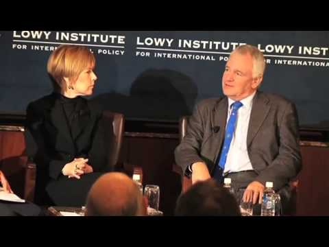 Climate Change- THE LOWY INSTITUTE POLL 2012:  PUBLIC OPINIO
