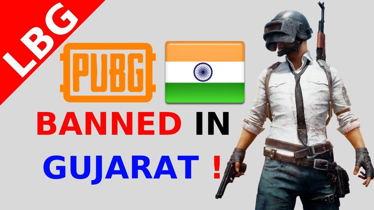 Pubg Banned In Gujarat India 10 Kids Arrested For Playing Pubg Mobile