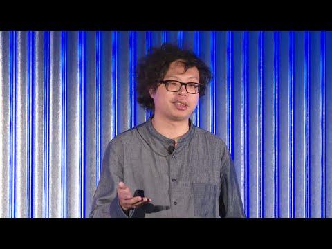 The Art of Urban Intervention | Sampson Wong | TEDxWanChaiSalon
