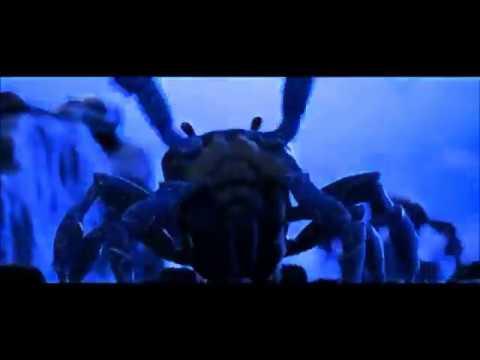 Crab Rave Also Dancing With Paradigm Mememashup Youtube