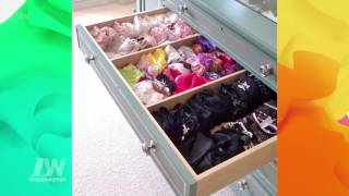 Photos Of Penny Lancaster's Pants Draw | Loose Women