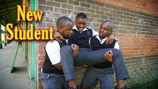 Download Leon Gumede Comedy - Ekasi Learners S2 - Ep2 New Student (LEON GUMEDE)