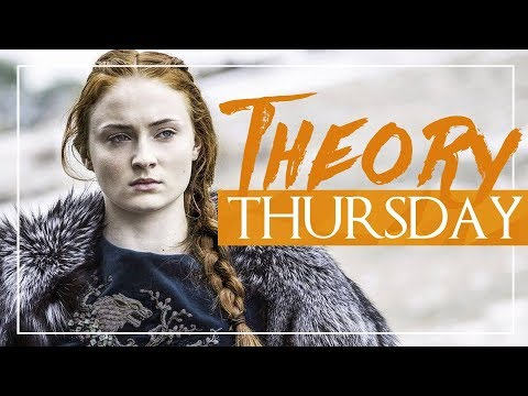 Game of Thrones Theory Thursday - The Unpredictable Ending is Coming?