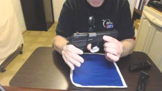 Tisas Zigana M16 By David Cofer (Unboxing)
