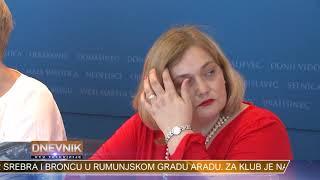 VTV Dnevnik 24. lipnja 2019.