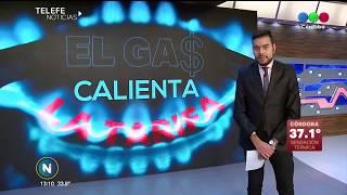 EL GAS COSTARÁ EL DOBLE ESTE INVIERNO