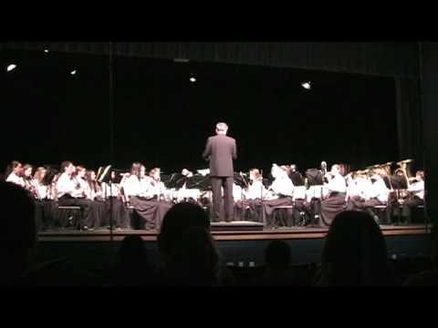 """Our Heritage"" - Harmony Intermediate School (Now Harmony Middle School)"