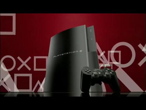 E3 2008 - Complete Sony Press Conference