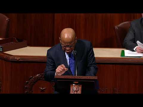 Congressman Lewis' Floor Statement opposing H.R. 620, the ADA Education and Reform Act