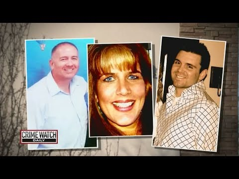 Pt. 2: Law Firm Love Triangle Ends Tragically - Crime Watch