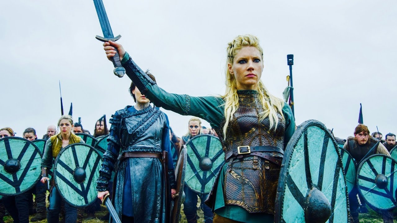 Dna Proves Existence Of Female Viking Warriors Battle Strategists