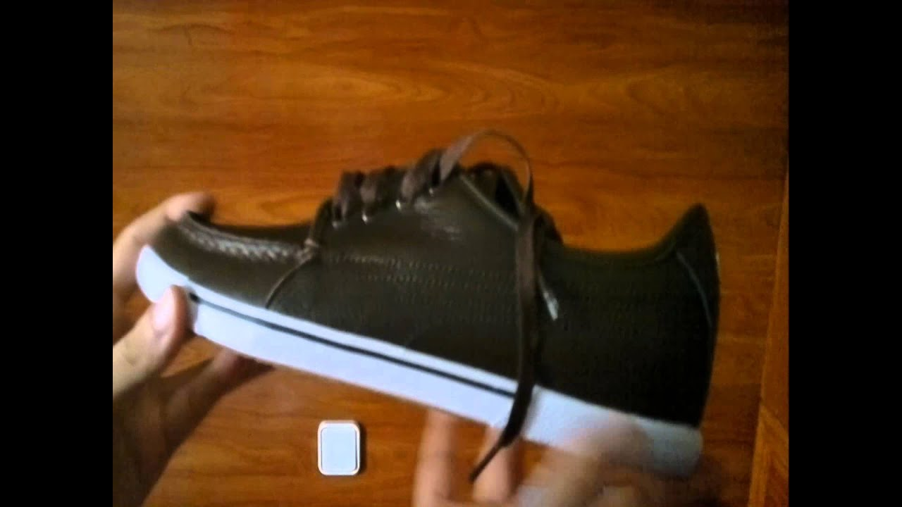 5be6687e09453a Unboxing PUMA Benecio Mocc Toe Trainers - YouTube