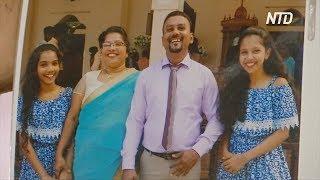 Жительница Шри-Ланки отказывается принимать смерть дочерей в результате терактов