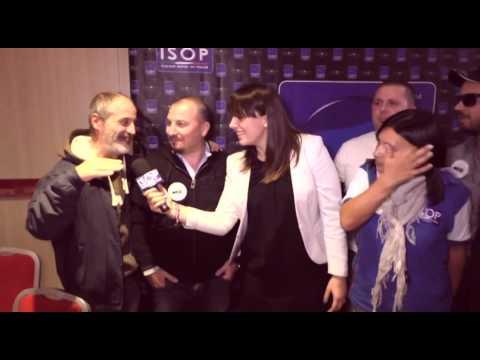 ISOP DEX3 San Marino - int Team One Time