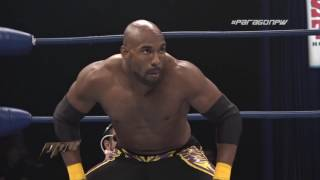 Scorpio Sky vs Royce Isaacs [American Championship - FULL MATCH!] | Paragon Pro Wrestling
