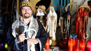 entrevista al brujo mayor de catemaco enrique marthen berdon el ahijado