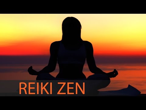 Reiki Healing Music Meditation Music Zen Music Posit